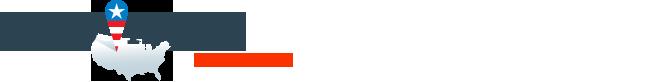 ShopInUSA. Classifieds of USA - logo